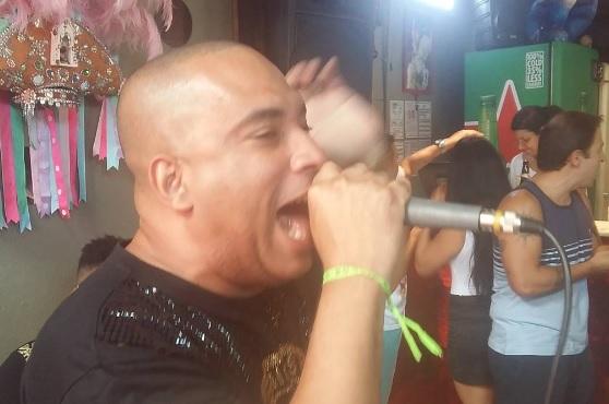 Sábado tem Feijoada da Rádio Arquibancada com Leonardo Bessa