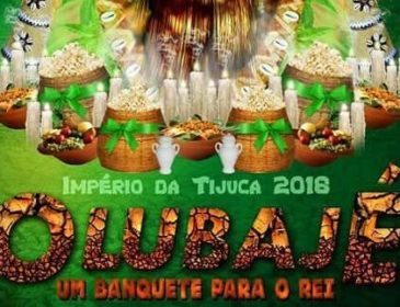 Império da Tijuca promove Arraiá e eliminatória de samba neste final de semana