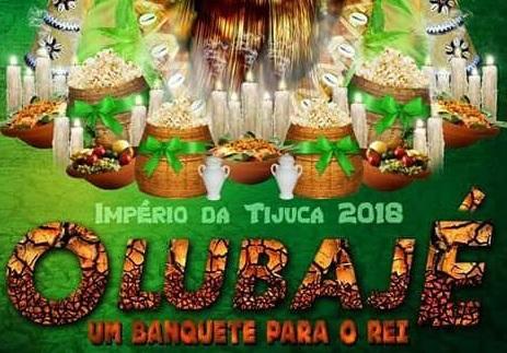 Império da Tijuca tem tira-dúvidas com carnavalescos nesta quarta-feira