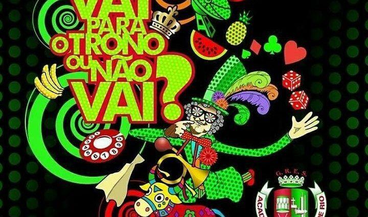 Confira a sinopse do enredo da Grande Rio para 2018
