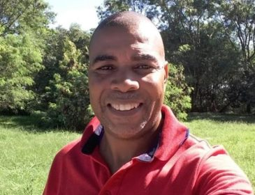 Inocentes contrata Luiz Carlos Amâncio para sua Harmonia