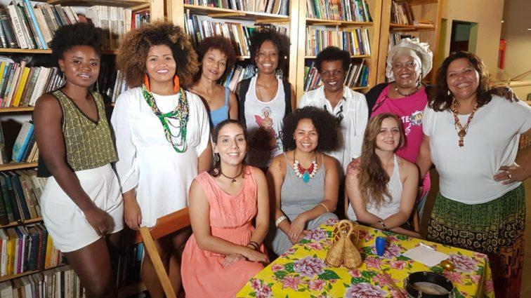 Rede Carioca de Rodas de Samba comemora o dia do trabalhador com evento liderado por mulheres