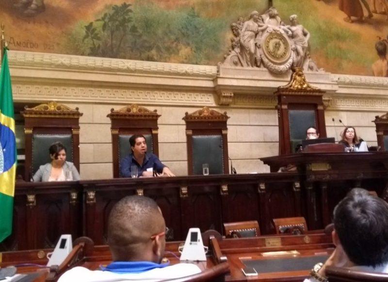 Audiência na Câmara Municipal busca soluções para o Carnaval