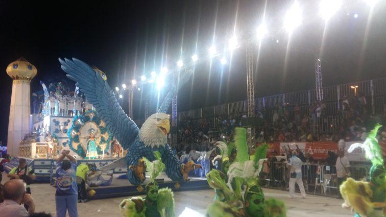 Cete faz terceiro encontro para discutir o Carnaval de Porto Alegre