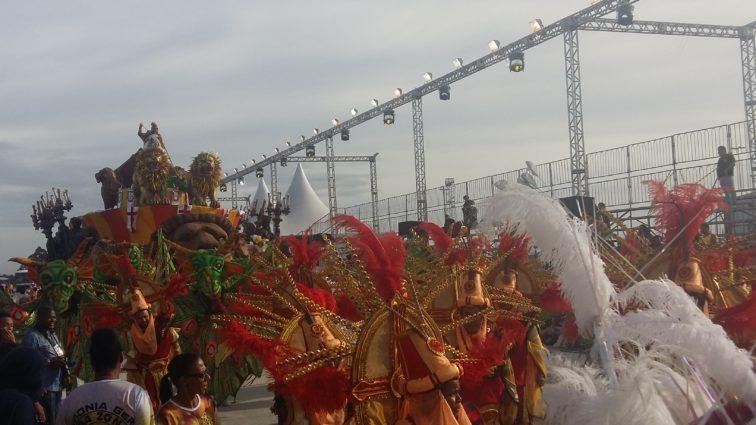 CETE encerra ciclo de debates sobre carnaval de Porto Alegre
