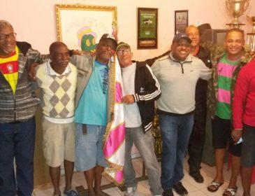 Ala dos compositores do Jacarezinho anuncia disputa de samba-exaltação