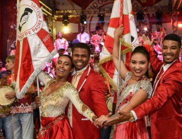 Fim de semana de samba e pagode na UPM