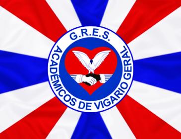 Acadêmicos de Vigário Geral escolhe samba no domingo