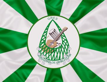 Arrastão define sambas semifinalistas