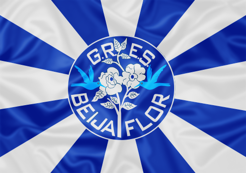 Beija-Flor 2018 – Samba da parceria de Serginho Aguiar
