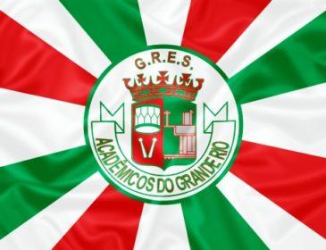 Ouça o samba campeão da Grande Rio em exclusiva versão ao vivo