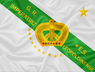 Imperatriz 2018 – samba da parceria de André Mesquita