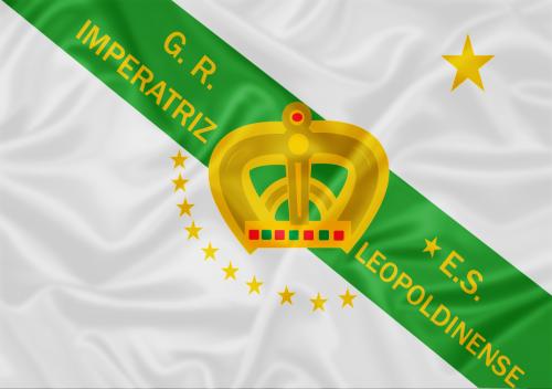 Imperatriz 2018 – samba da parceria de Elymar Santos