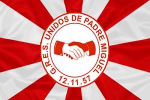 Unidos de Padre Miguel 2018 – samba da parceria de Paulo Cesar Feital