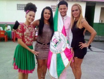 Manguinhos realiza roda de samba com show e projetos culturais