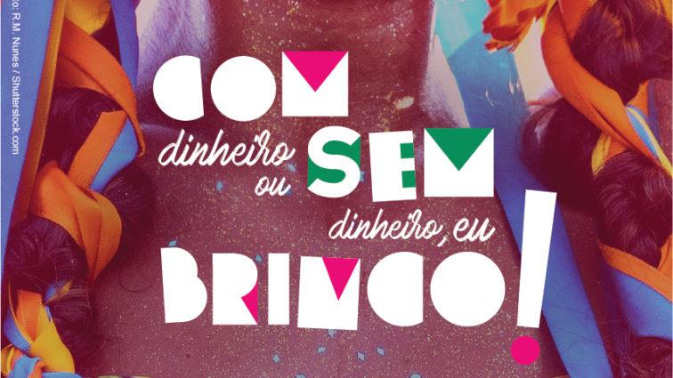 Mangueira escolhe quatro logos oficiais para seu enredo