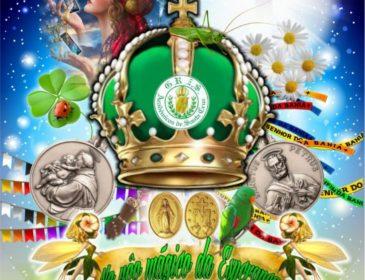 Leia a sinopse do Acadêmicos de Santa Cruz para o Carnaval 2018