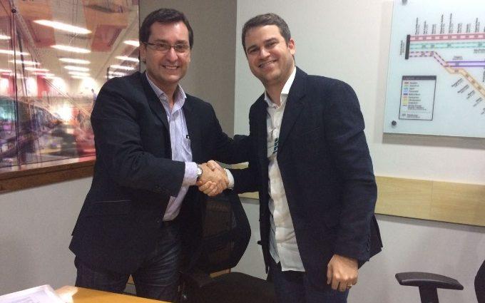 Mocidade e SuperVia oficializam acordo de reforma da quadra antiga