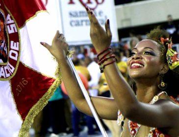 Estácio de Sá: primeira eliminatória de sambas acontece nesta sexta