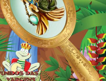 Unidos das Vargens divulga a sinopse do enredo para o Carnaval 2018