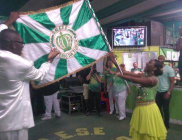 Império da Tijuca promove semifinal de samba-enredo nesta terça-feira