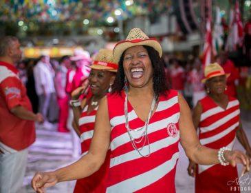 Salgueiro inicia a disputa de sambas neste sábado