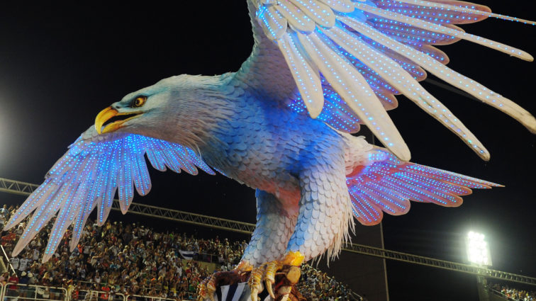 Portela realiza segunda eliminatória de samba-enredo neste domingo