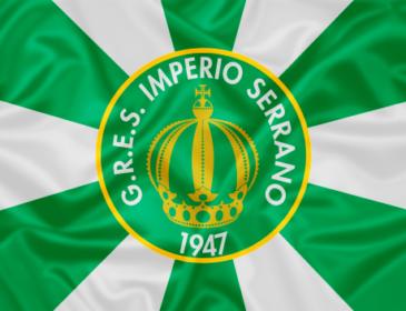Império Serrano 2018 – Samba da parceria de Beto Professor
