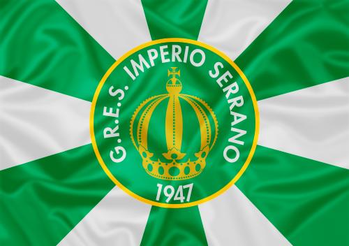 Império Serrano 2018 – Samba da parceria de Vera Alice