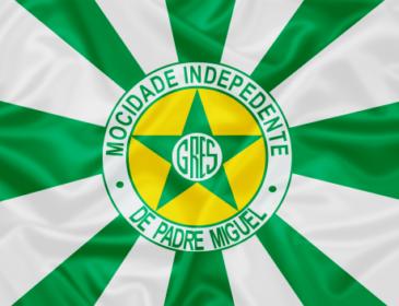 Mocidade 2018 – Samba da parceria de Zé Carlos Vianna