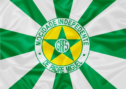 Mocidade 2018 – Samba da parceria de Alex de Souza