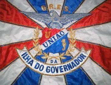 União da ilha 2018 – Samba da parceria de Régis Santos