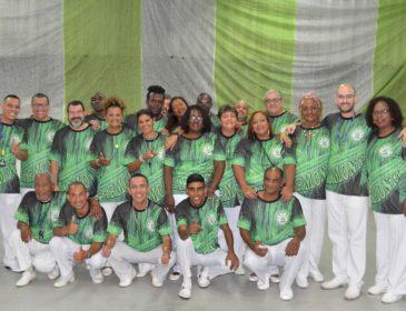 Cubango abre inscrições para harmonia de alas, passistas, carros teatralizados e alas coreografados