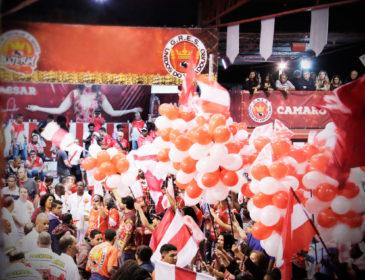 Viradouro realiza final da disputa de sambas neste sábado