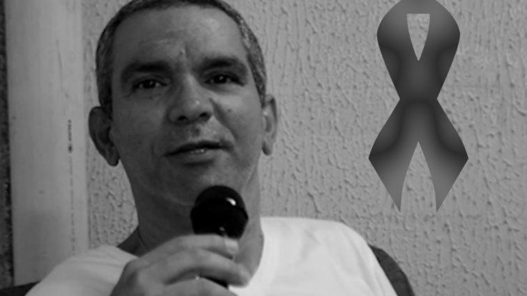 São Clemente chora morte de Ricardo Gomes