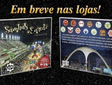 CD da Série A à venda nas quadras a partir desta sexta