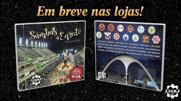 """Em audição do CD da Lierj, Déo Pessoa manifesta preocupação com o desfile: """"Sinal vermelho já acendeu"""""""