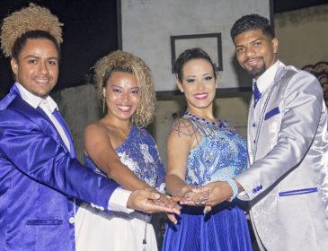 Unidos da Ponte promove semifinal da disputa dos sambas-enredo neste sábado