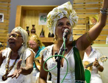 Jongo da Serrinha prepara apresentação especial para a estreia no Rock in Rio