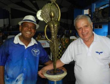 Portela participa de evento sobre gestão e negócios na Universidade Católica de Brasília