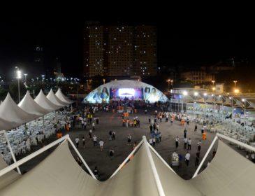 Dia Nacional do Samba será comemorado com eventos gratuitos na Praça Onze