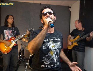 """Zé Paulo Sierra no quarto clipe do """"Rock de Bamba"""""""