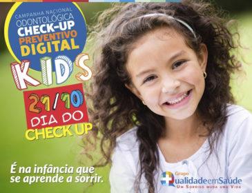 Mangueira realiza check-up dentário para crianças neste sábado