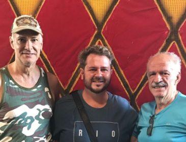 Alegria da Zona Sul terá dupla de coordenadores para seus destaques em 2018