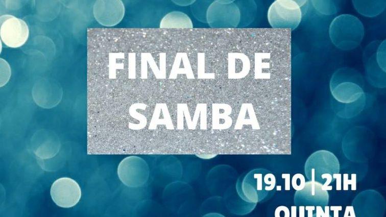 Ouça a final da Beija-Flor AO VIVO
