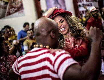 Uma Noite no Berço do Samba leva Tradição e Curicica à quadra da Estácio