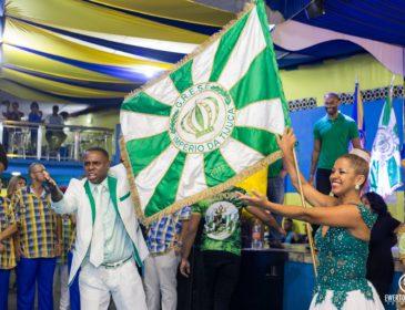 Império da Tijuca recebe a Paraíso do Tuiuti no próximo domingo