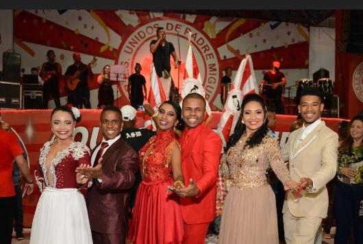 UPM comemora 60 anos com feijoada