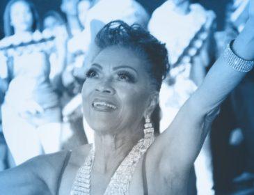 Portela e Grupo Nobres Casais realizam exposição em homenagem a Vilma Nascimento