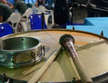 Rede Carioca de Rodas de Samba faz programação especial para o Dia Nacional do Samba